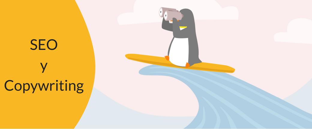 SEO y Copywriting: cómo optimizar la redacción de tus contenidos
