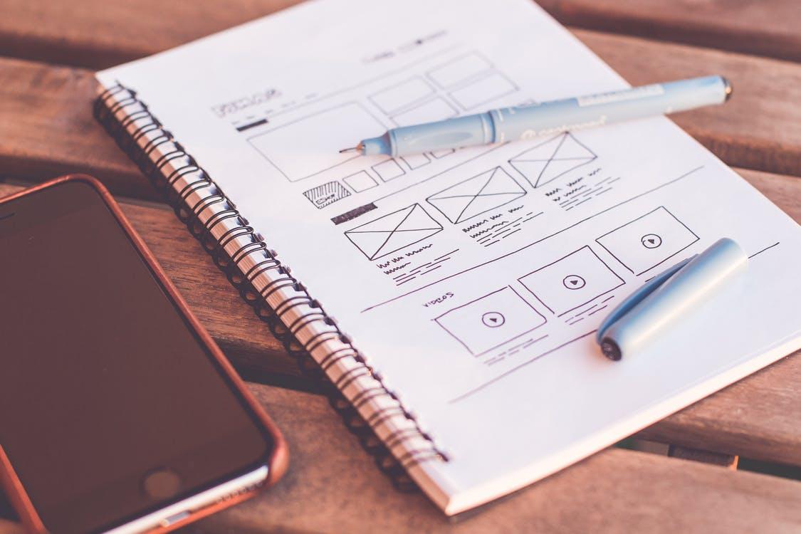 SEO y el diseño web WooRank