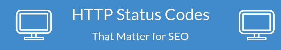 What HTTP Status Codes Mean in SEO
