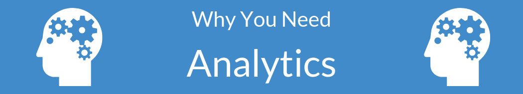 Use Google Analytics for SEO