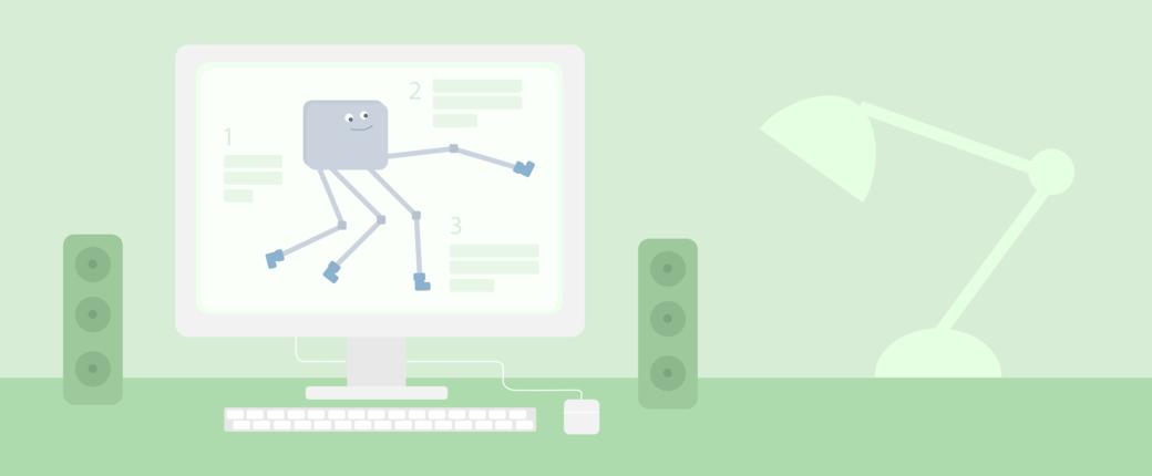 Robots.txt para principiantes