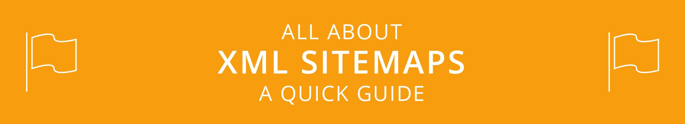 EN - SEO GUIDES - XML Sitemaps
