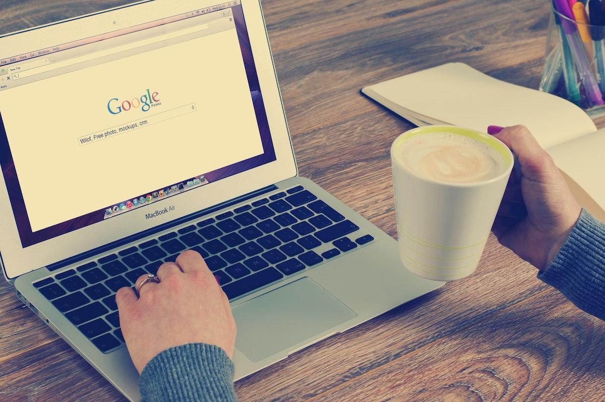 Google: BERT is a Big Deal