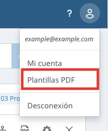 Link to the new PDF Editor in WooRank menu