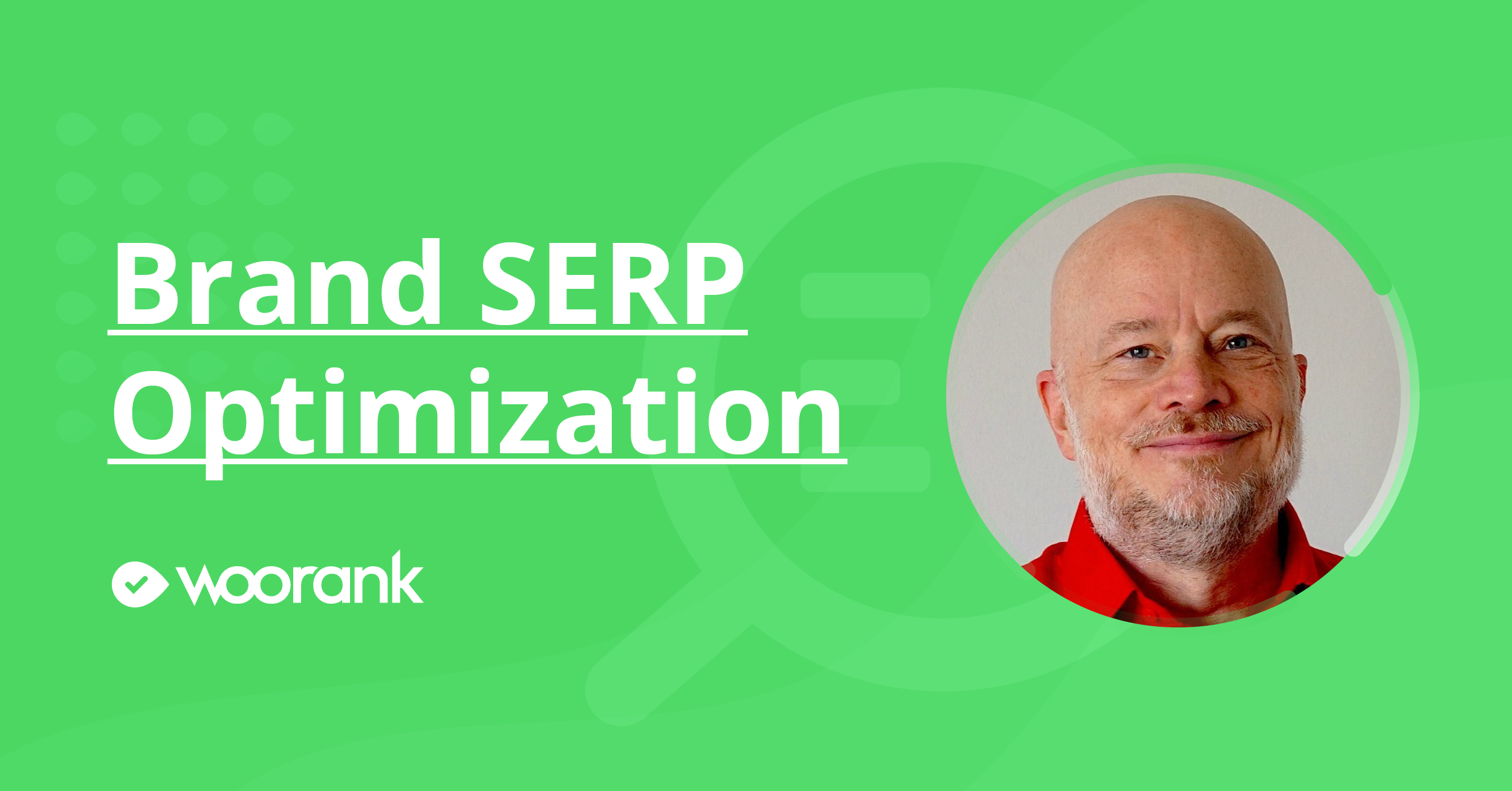 Optimizing Your Brand SERP