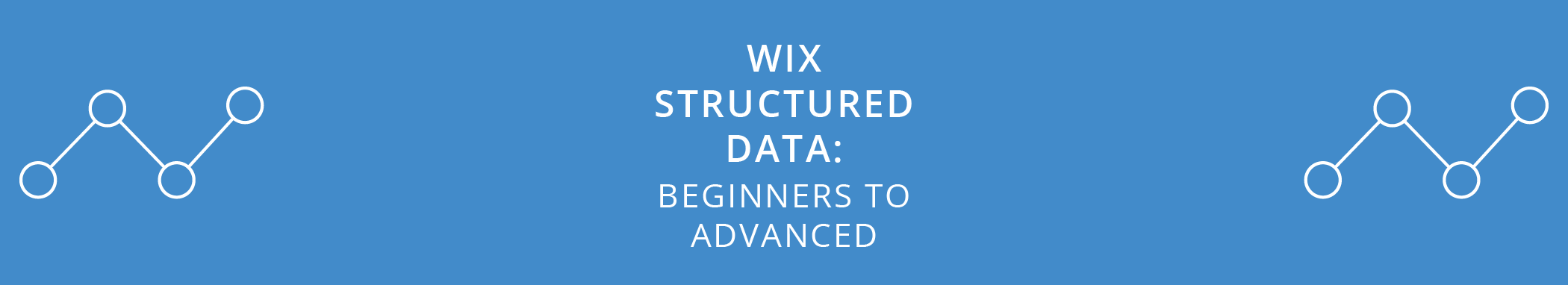 Adding Structured Data in Wix
