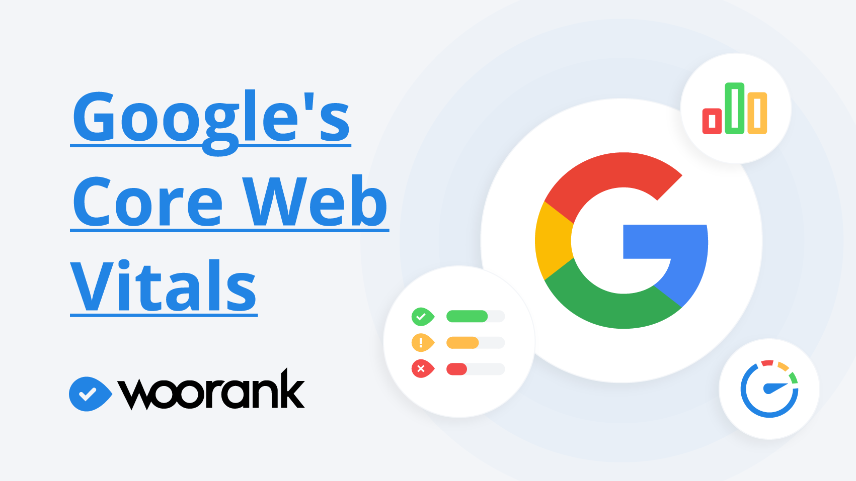 Google Core Web Vitals to become Ranking Signal in May 2021