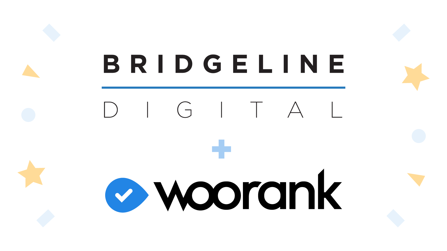 WooRank joins Bridgeline Digital!