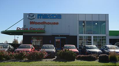 Woodhouse Auto Dealerships