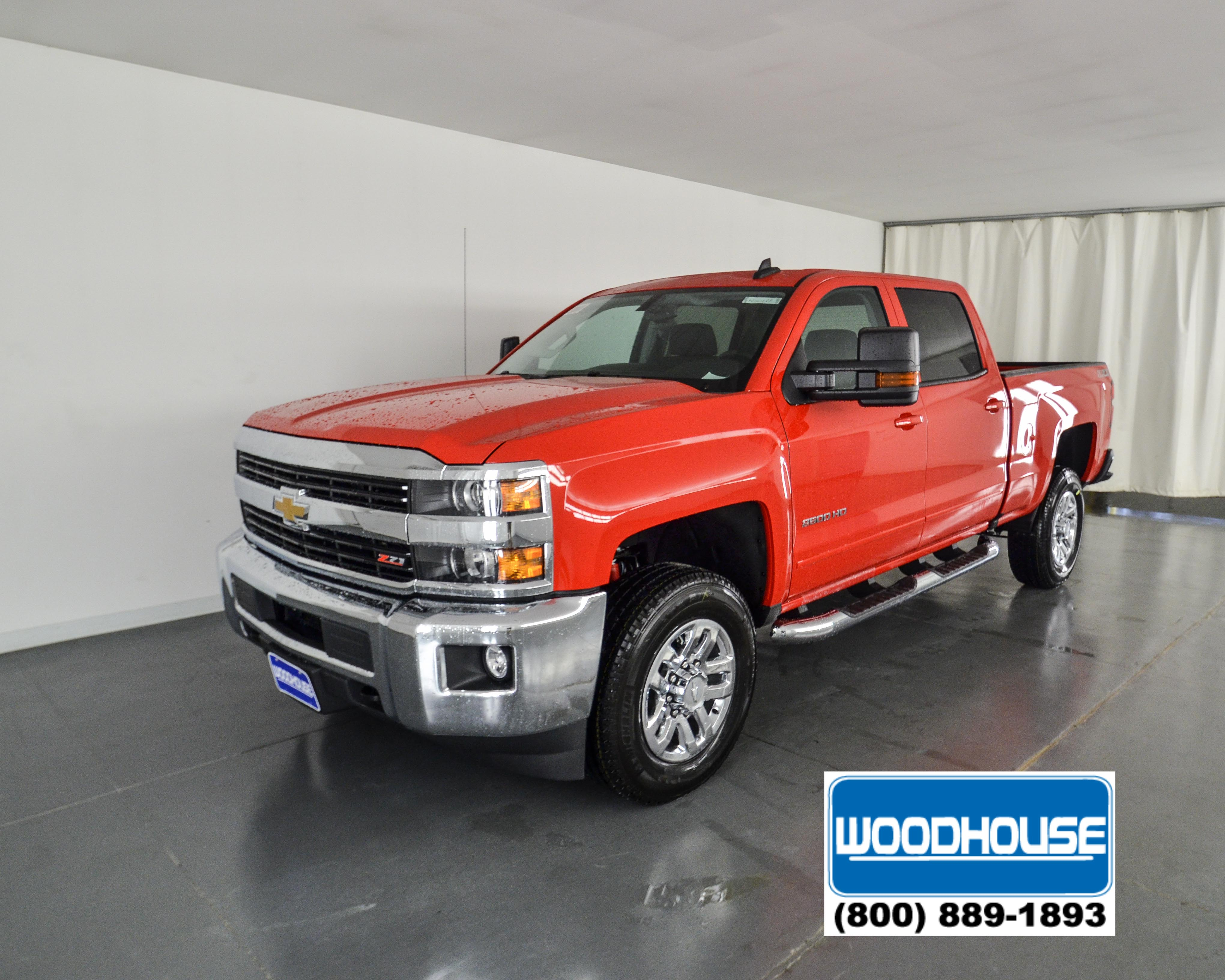 Blair Woodhouse Chevrolet Buick In Missouri Valley Autos