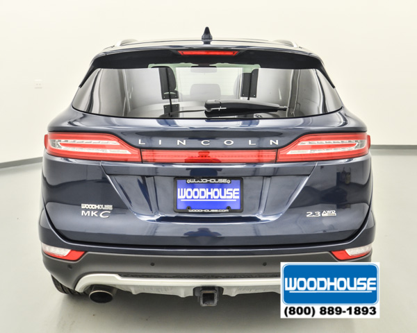 Lincoln Mkc For Sale Woodhouse Auto
