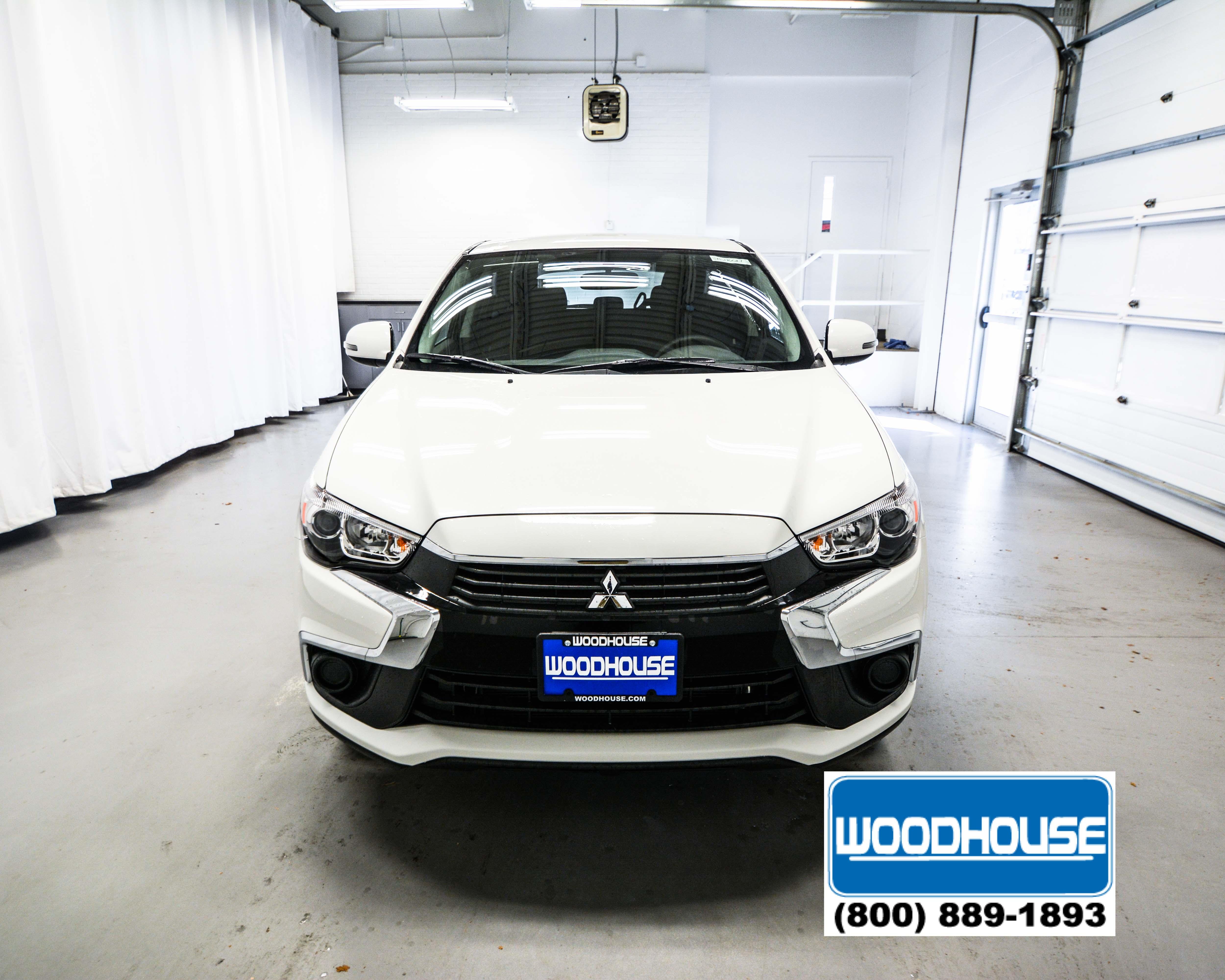 Mitsubishi Outlander Sport For Sale Woodhouse Auto