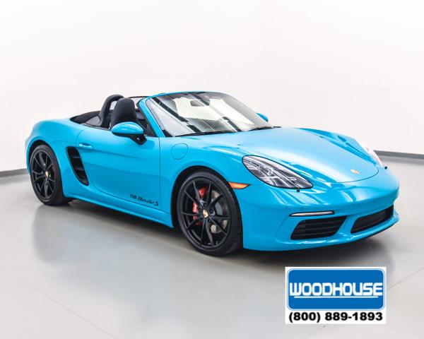 Porsche Of Omaha Woodhouse Auto