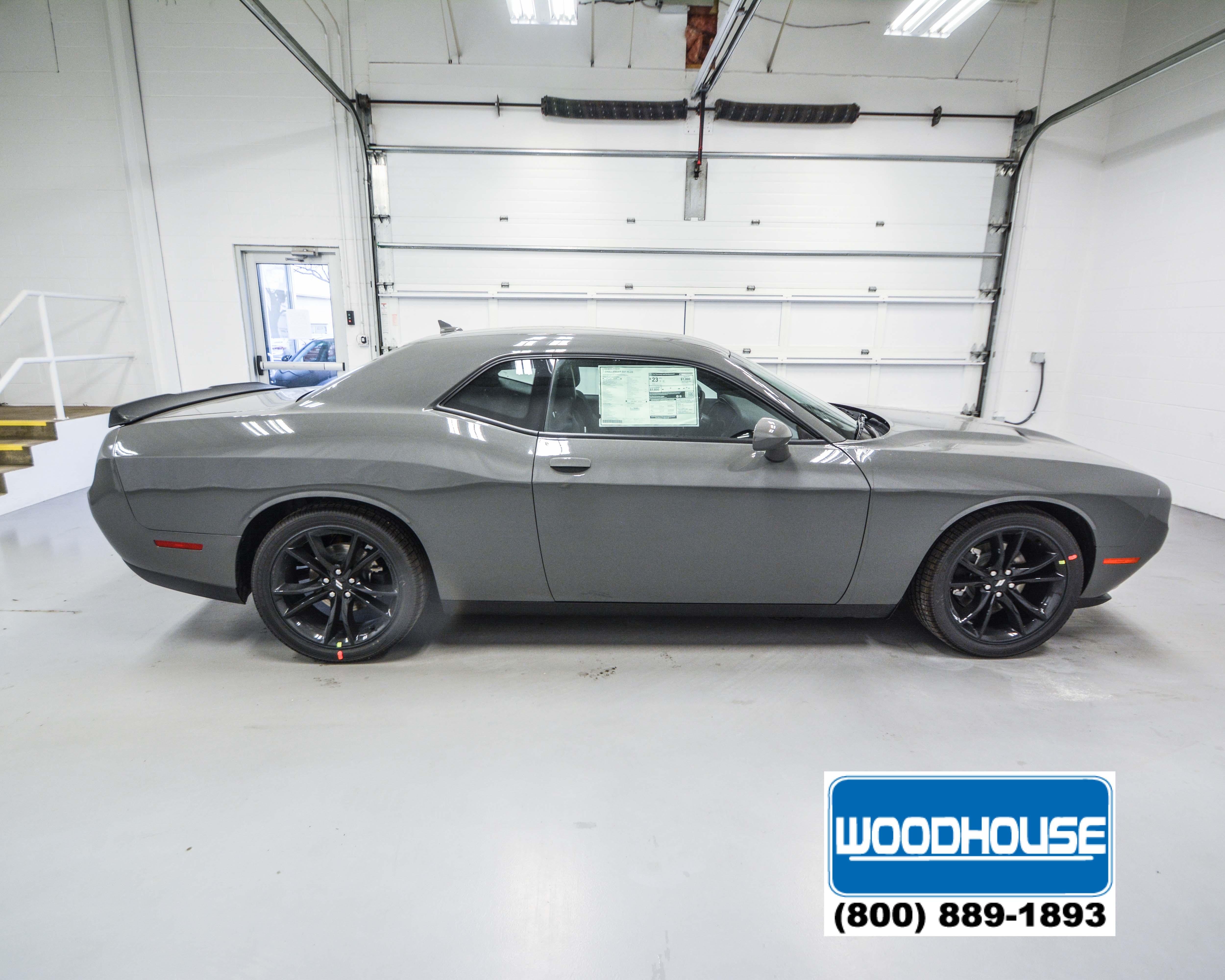 Woodhouse Dodge Hail Sale Autos Post