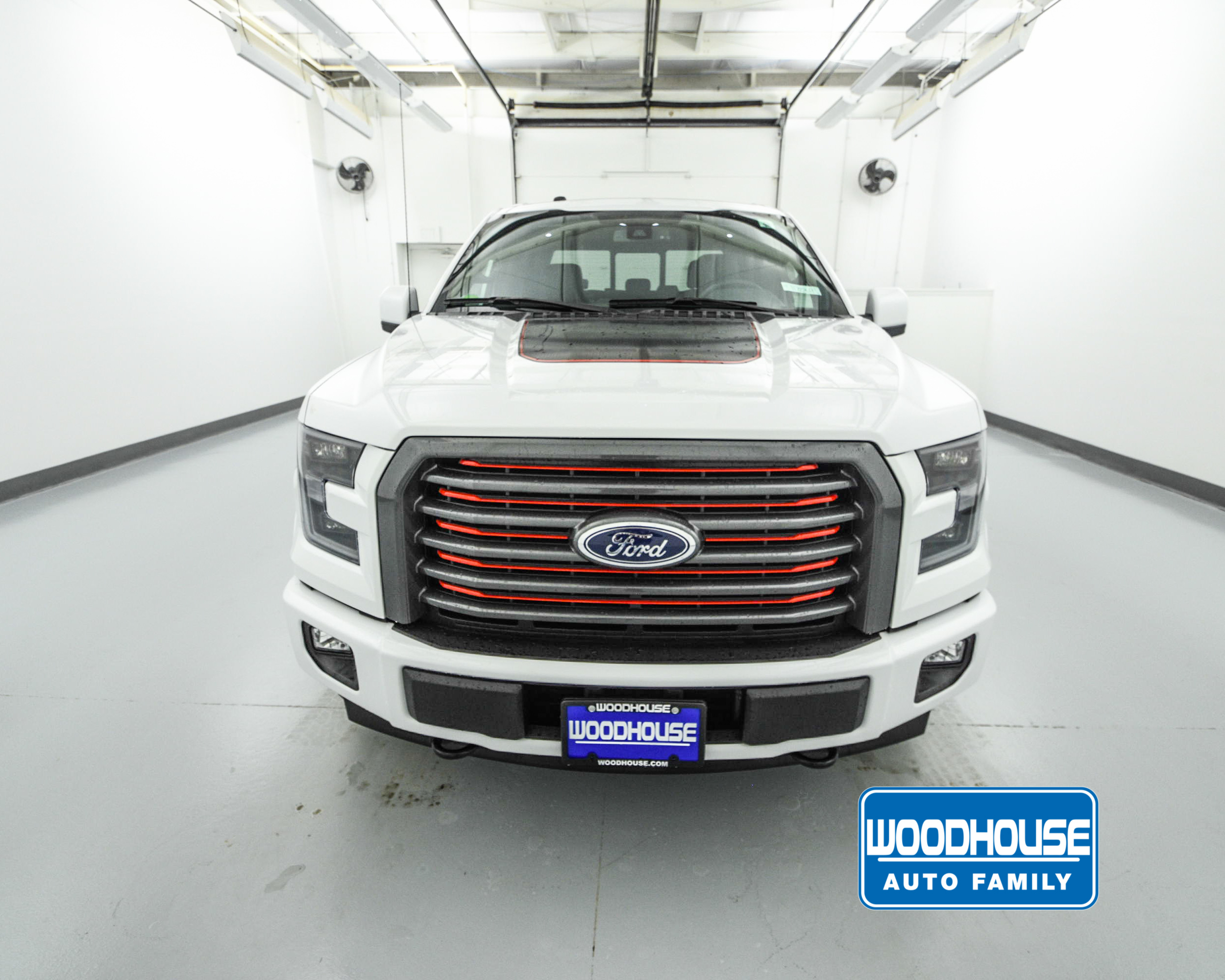 Ford F 150 For Sale Woodhouse Auto