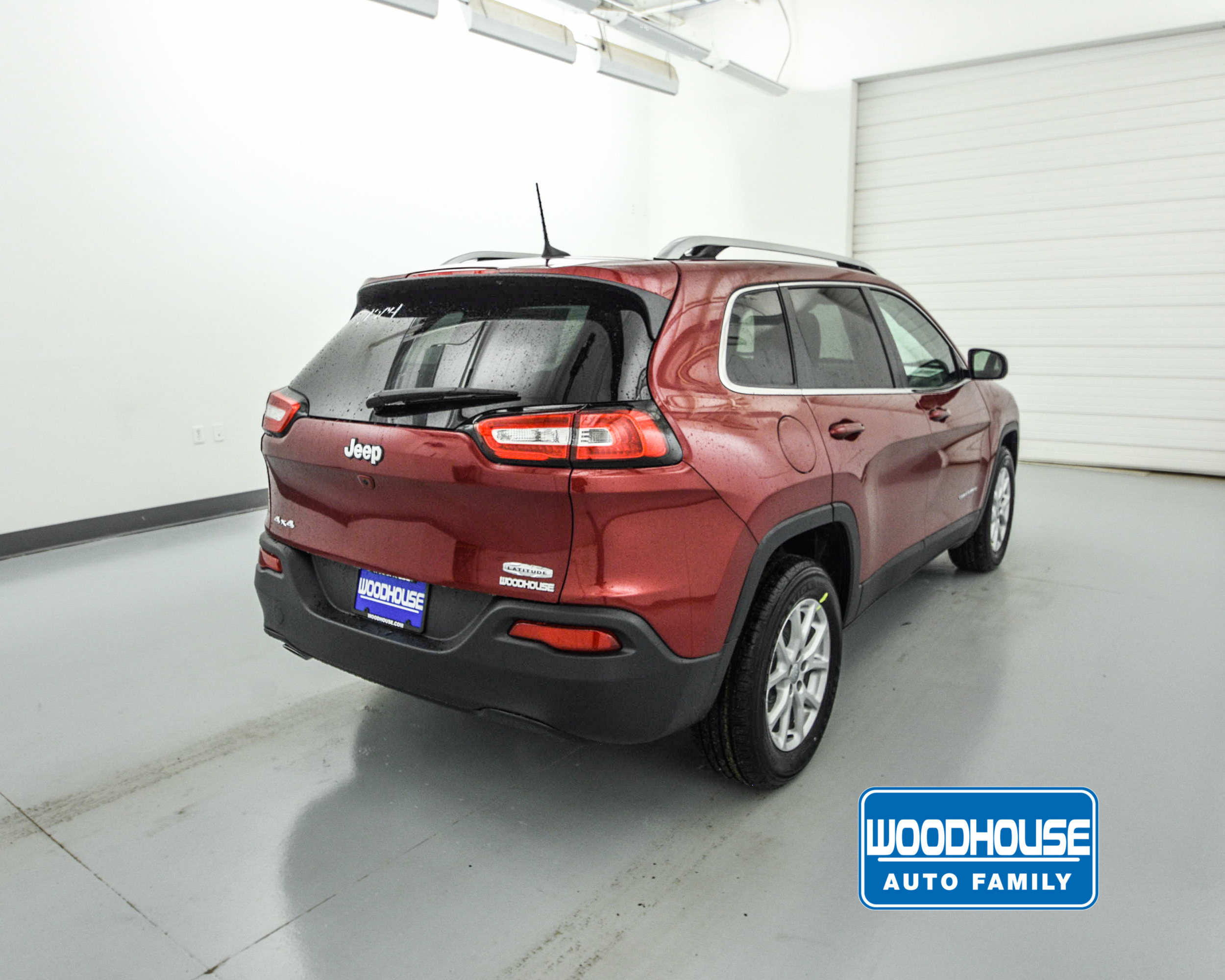 Jeep Cherokee For Sale Woodhouse Auto