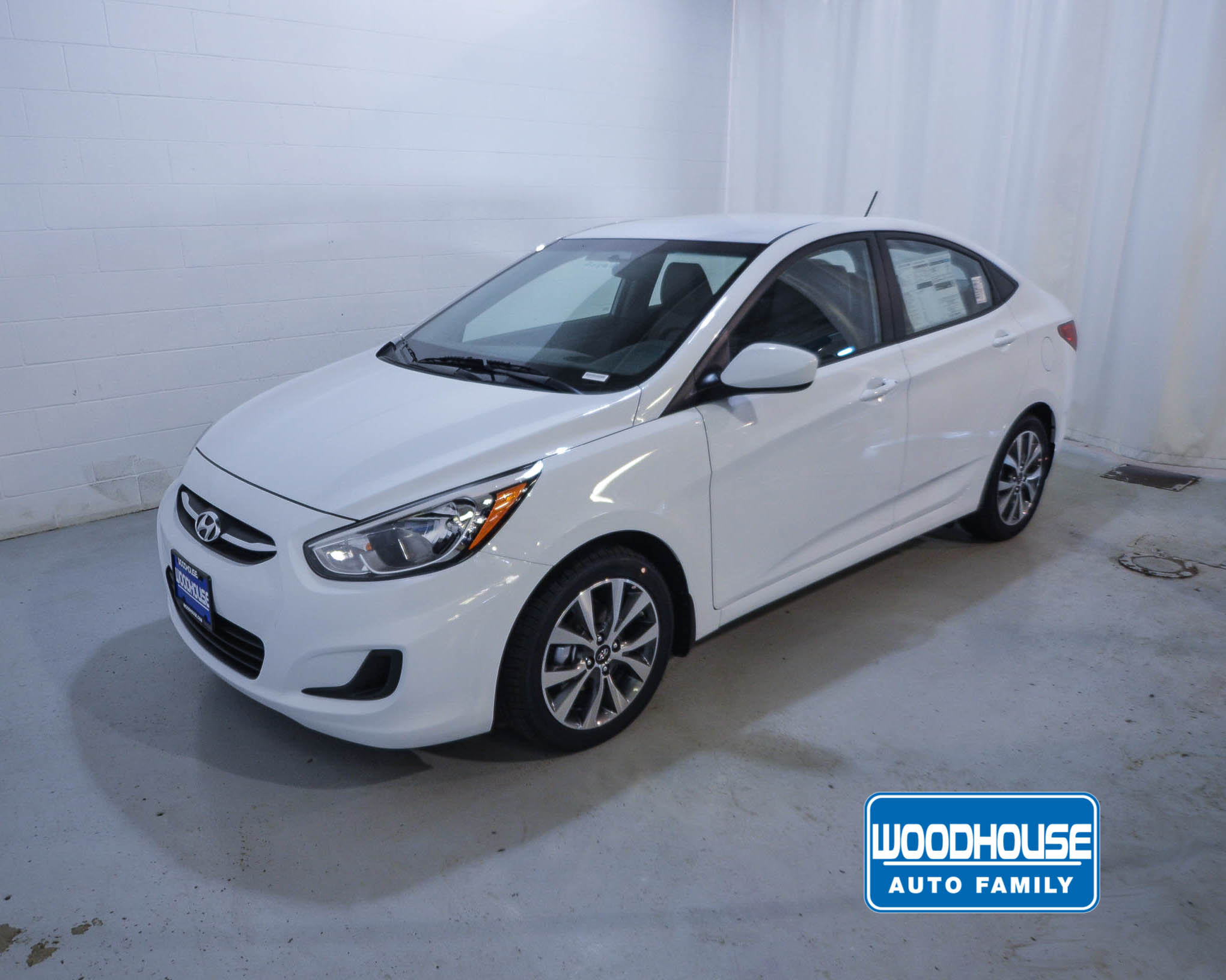 Hyundai Accent For Sale Woodhouse Auto