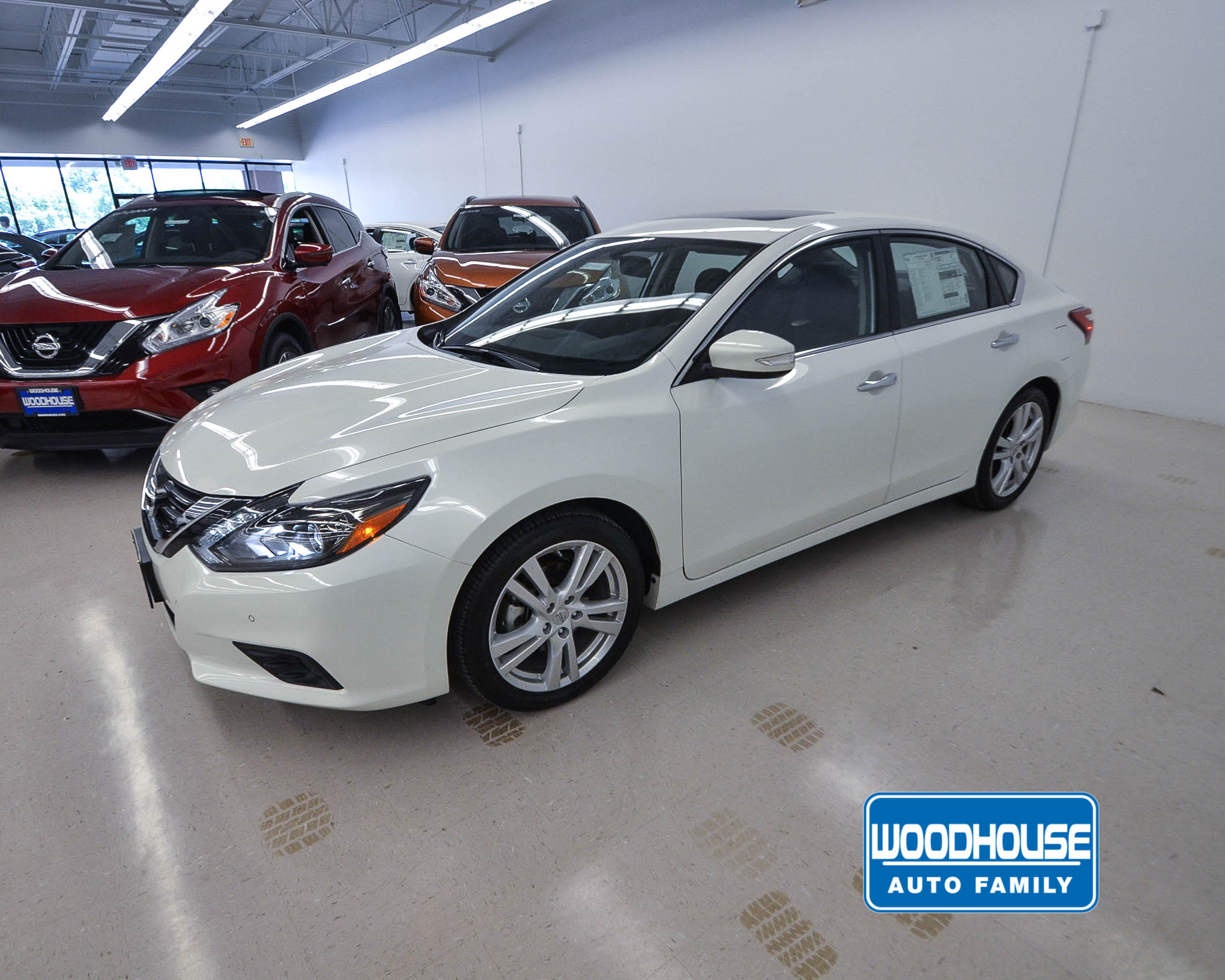 Woodhouse Hail Damage >> Nissan Altima for Sale | Woodhouse Auto