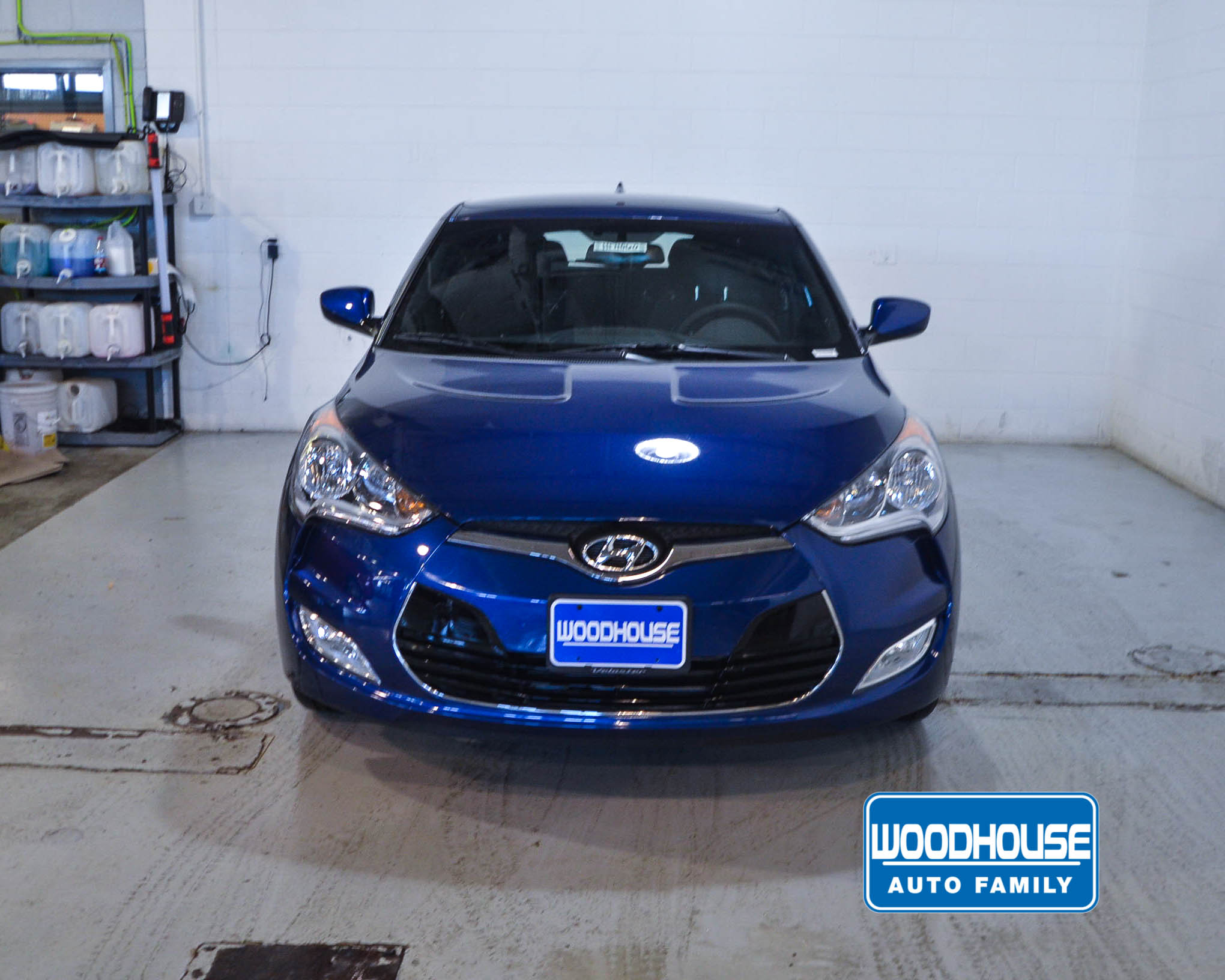 Hyundai Veloster For Sale Woodhouse Auto