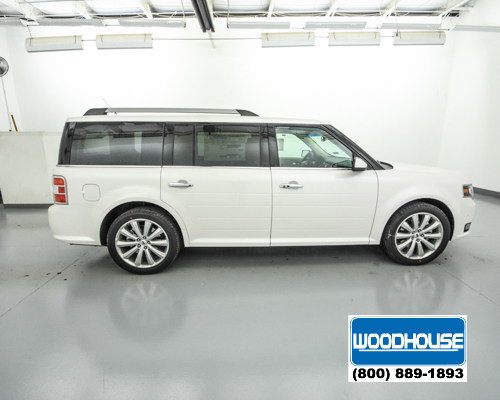 Woodhouse Hail Damage >> Ford Flex for Sale | Woodhouse Auto