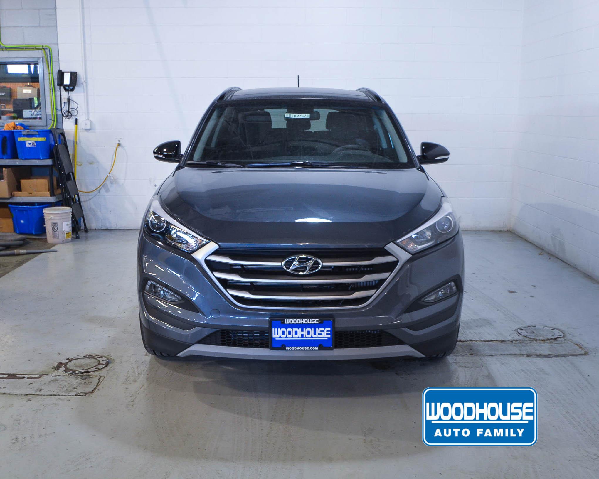 Hyundai Tucson For Sale Woodhouse Auto