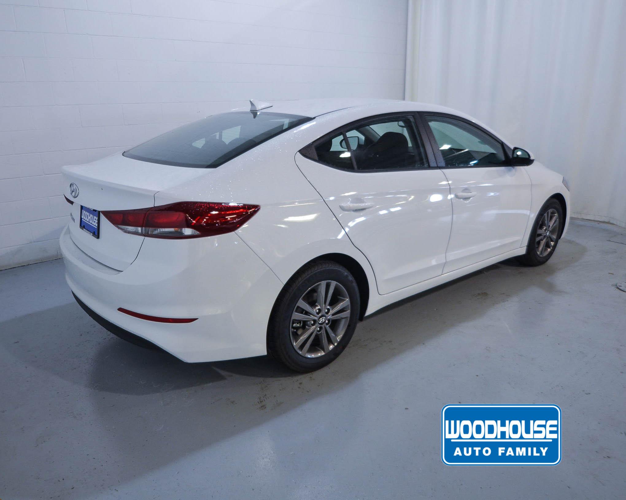 Hyundai Elantra For Sale Woodhouse Auto