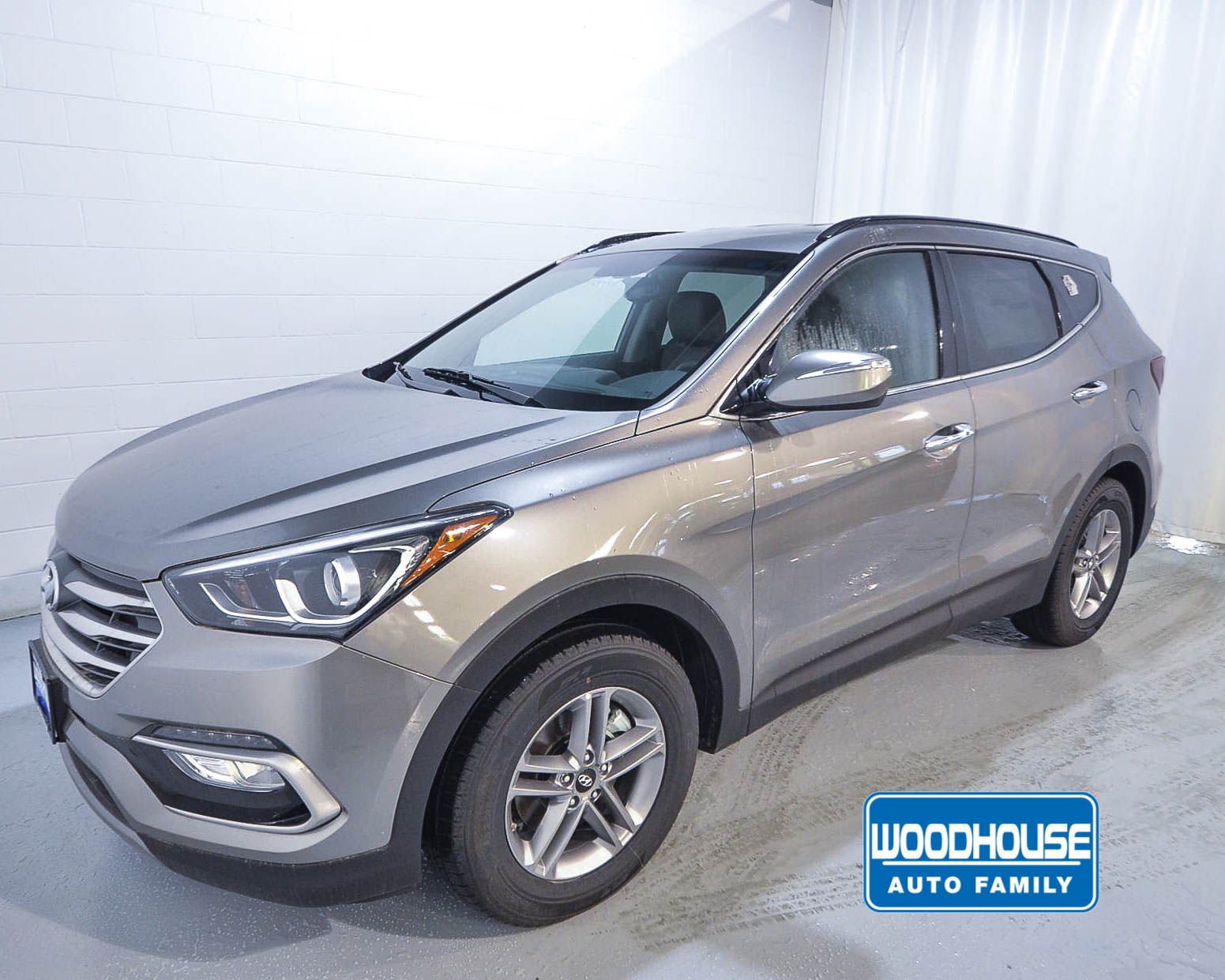 Hyundai Santa Fe For Sale Woodhouse Auto