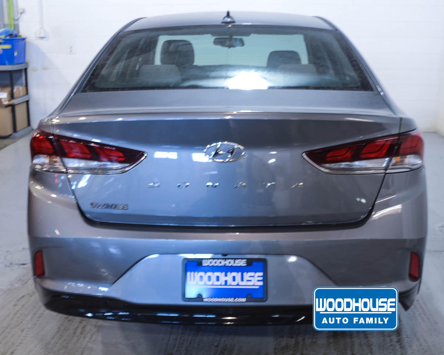 Hyundai Of Omaha Woodhouse Auto