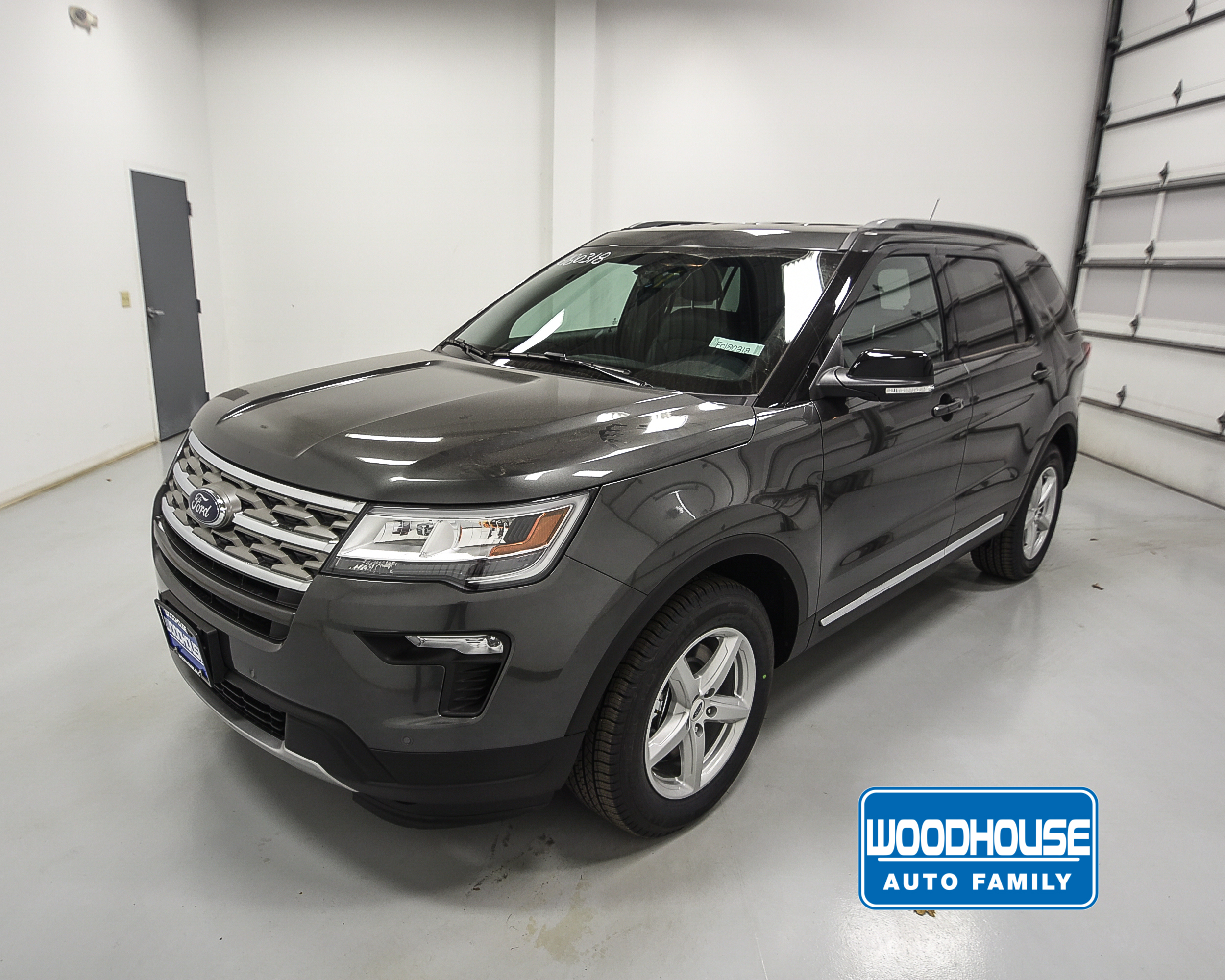 Ford Explorer For Sale Woodhouse Auto