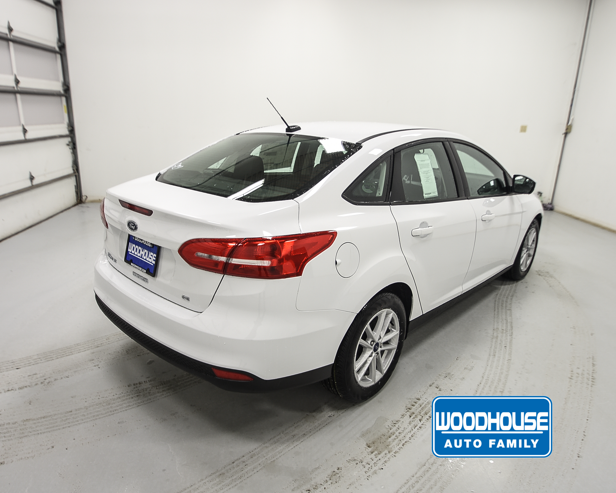 Ford Focus For Sale Woodhouse Auto