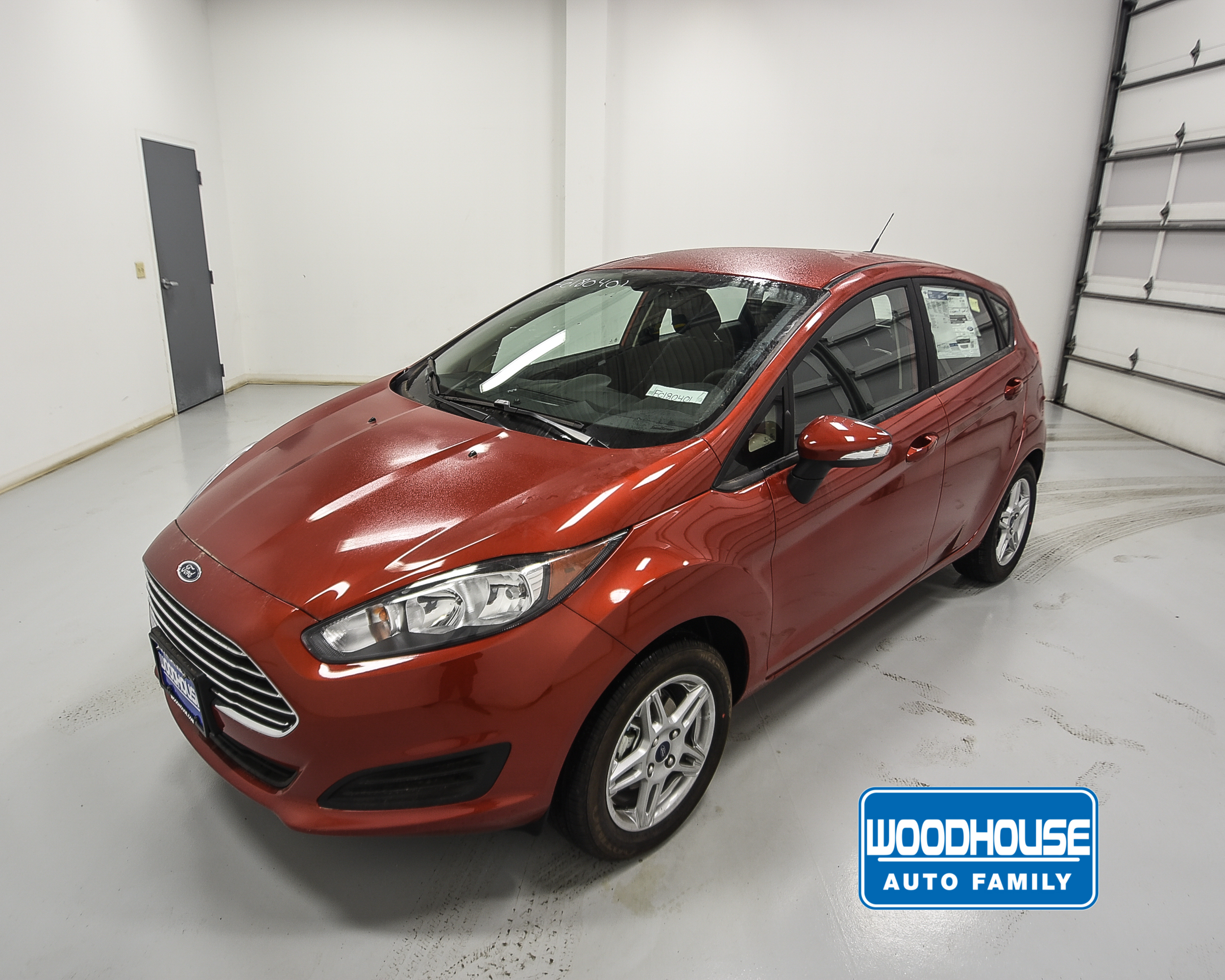 Ford Fiesta For Sale Woodhouse Auto