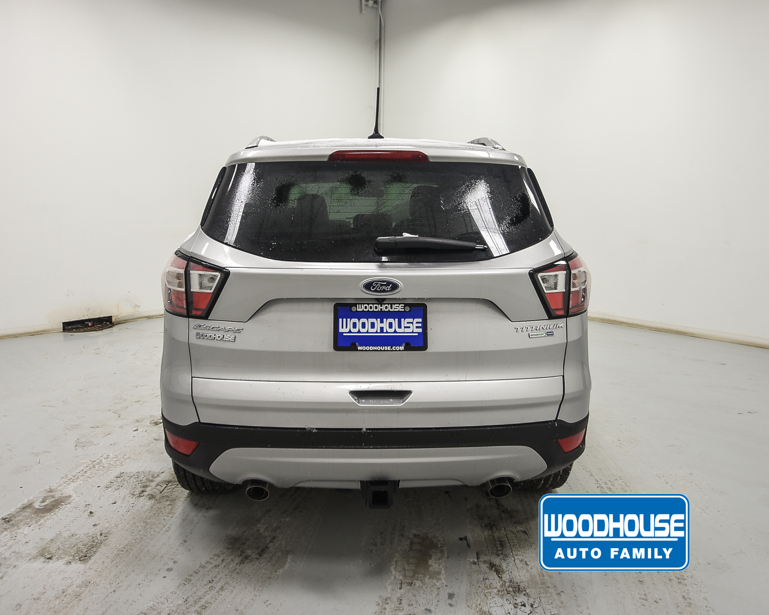 Ford Escape For Sale Woodhouse Auto