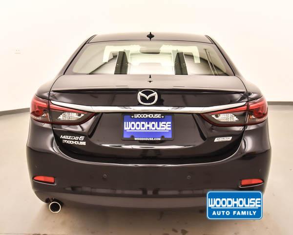 Mazda Mazda6 For Sale Woodhouse Auto