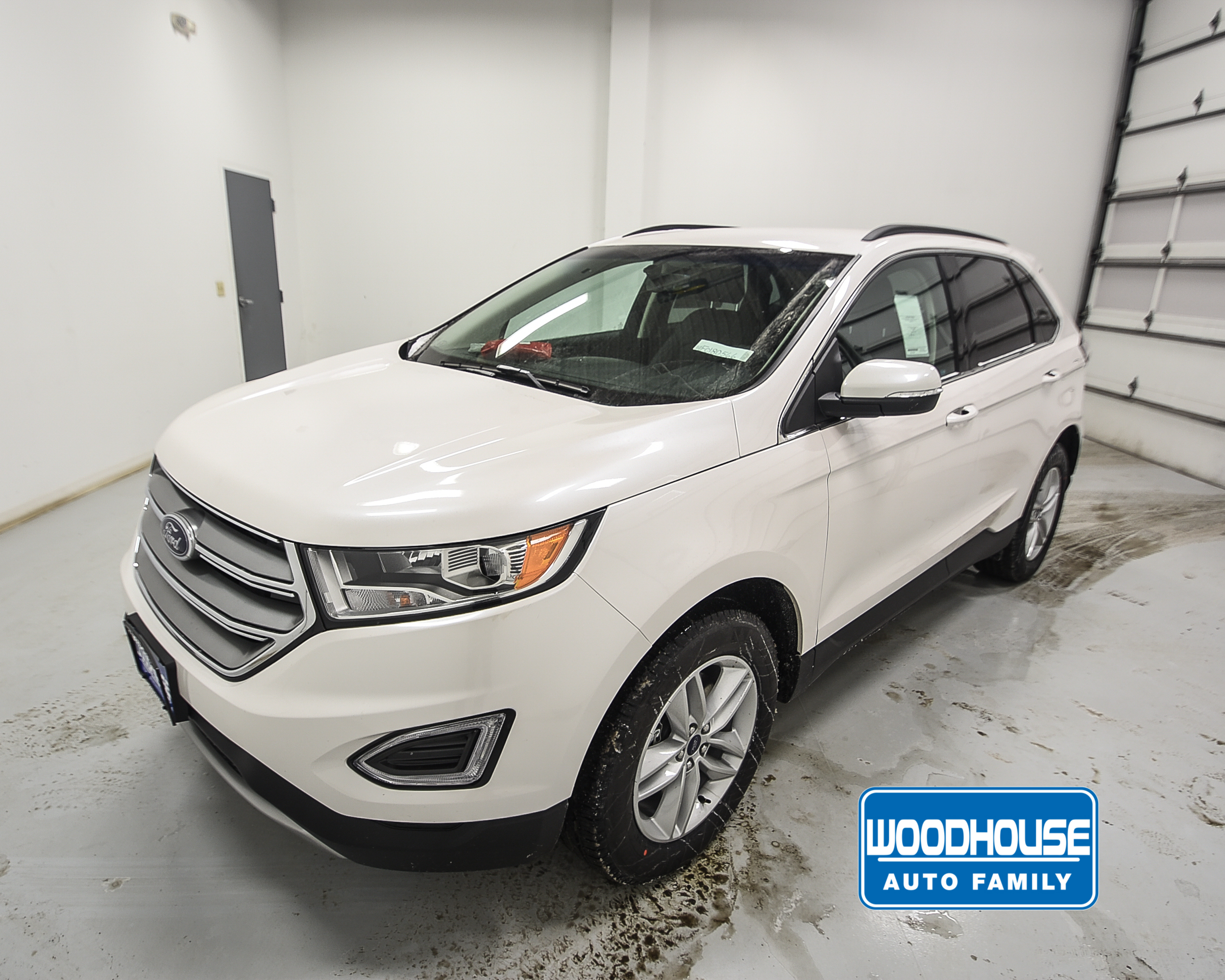 Ford Edge For Sale Woodhouse Auto