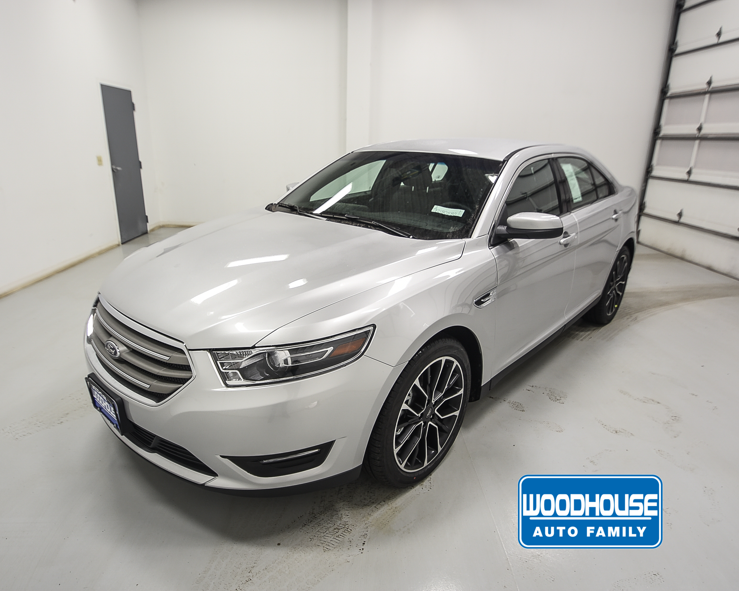 Ford Taurus For Sale Woodhouse Auto