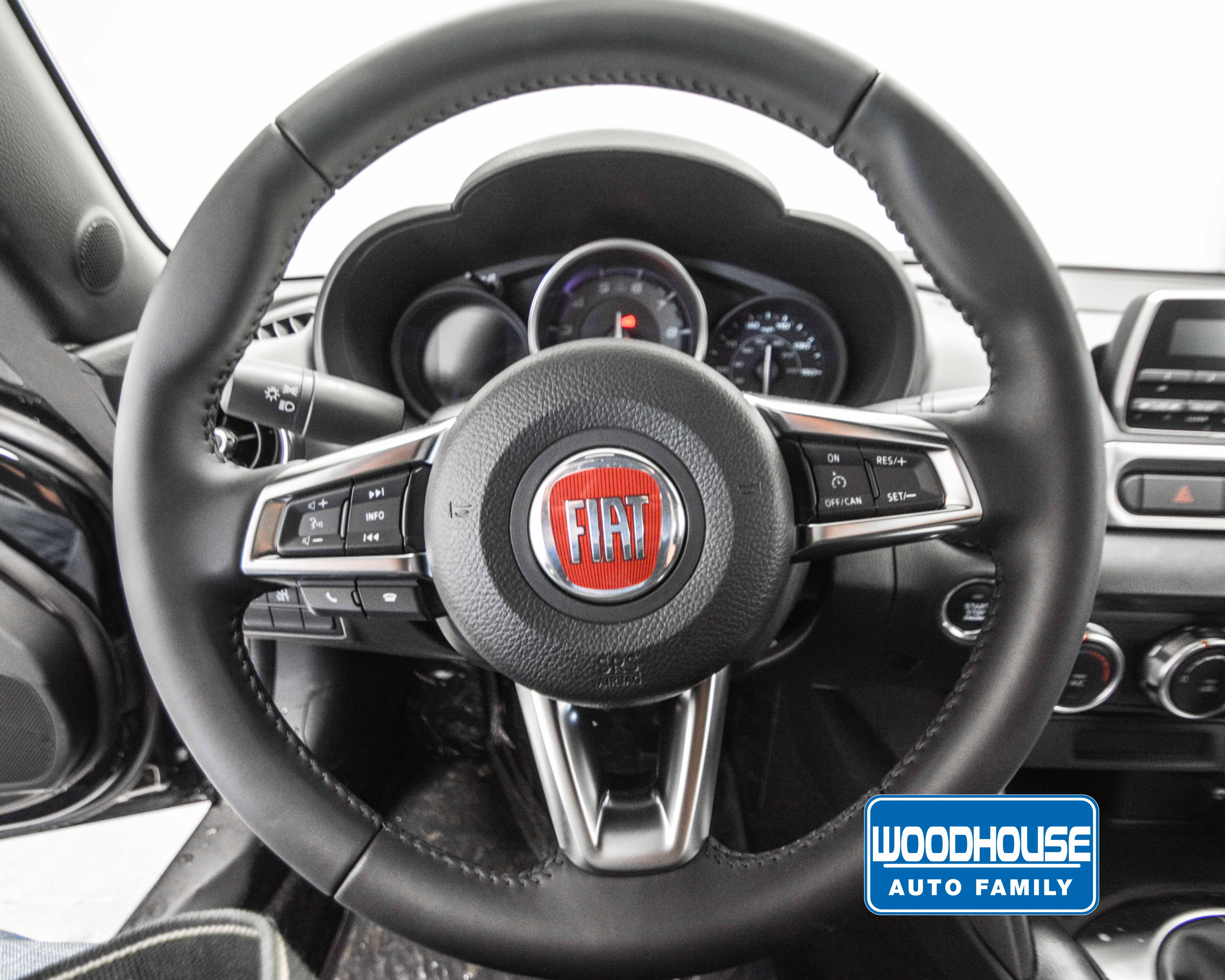 Woodhouse Hyundai Omaha >> Woodhouse | New 2018 Fiat Spider For Sale | Chrysler Dodge Jeep Ram