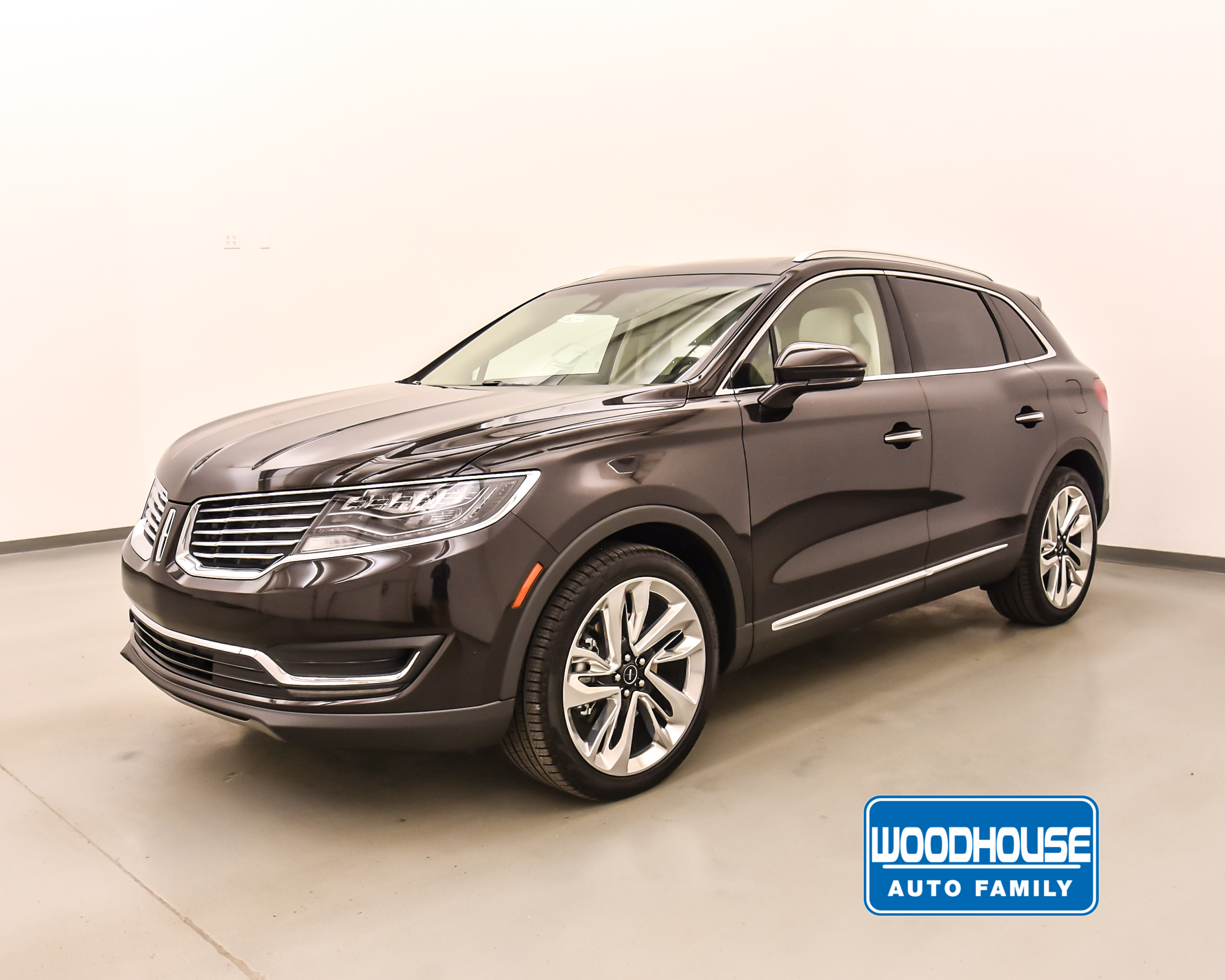 Woodhouse New 2018 Lincoln Mkx For Sale Lincoln Omaha