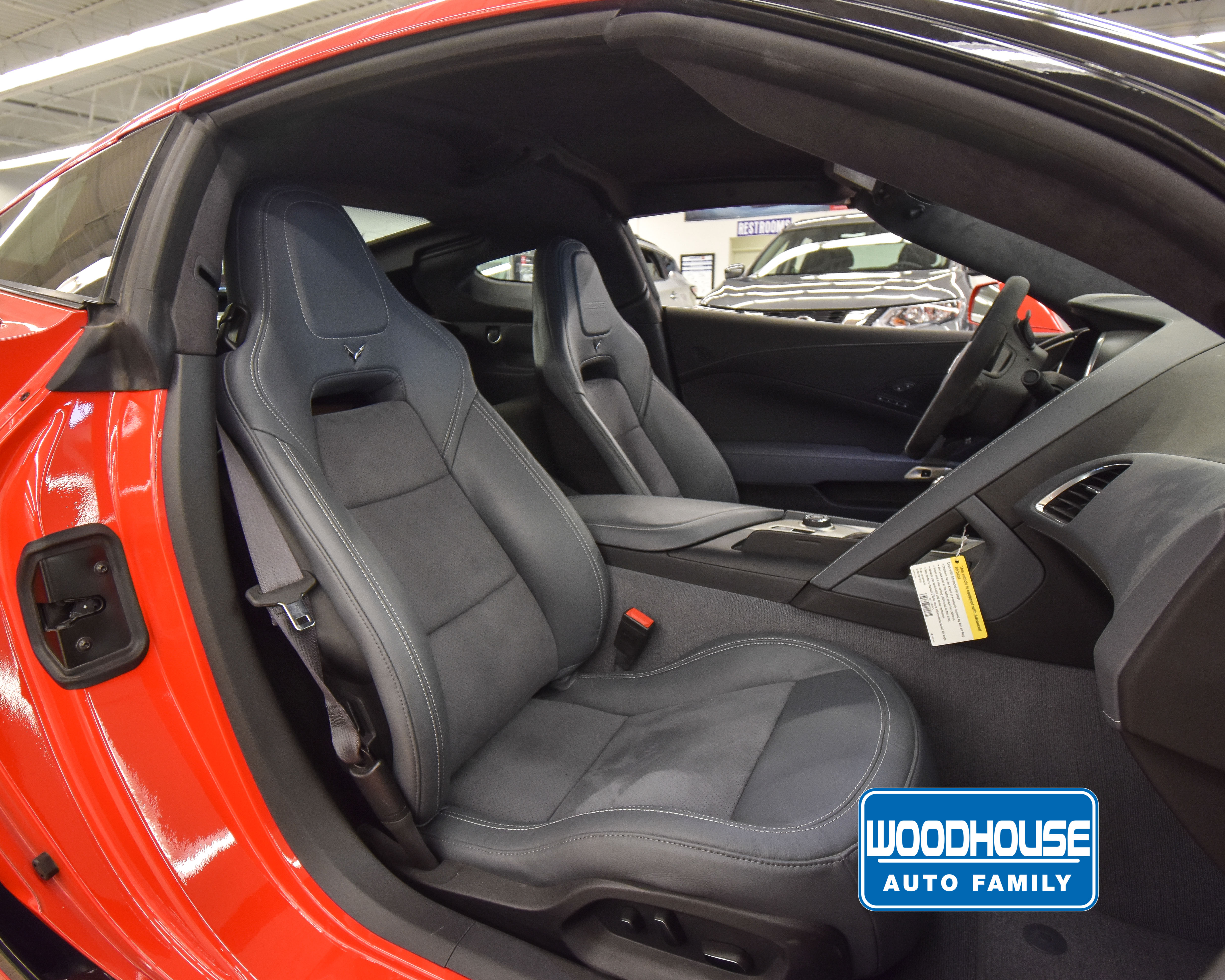 Woodhouse Hyundai Omaha >> Woodhouse | Used 2017 Chevrolet Corvette For Sale | Nissan (Woodhouse