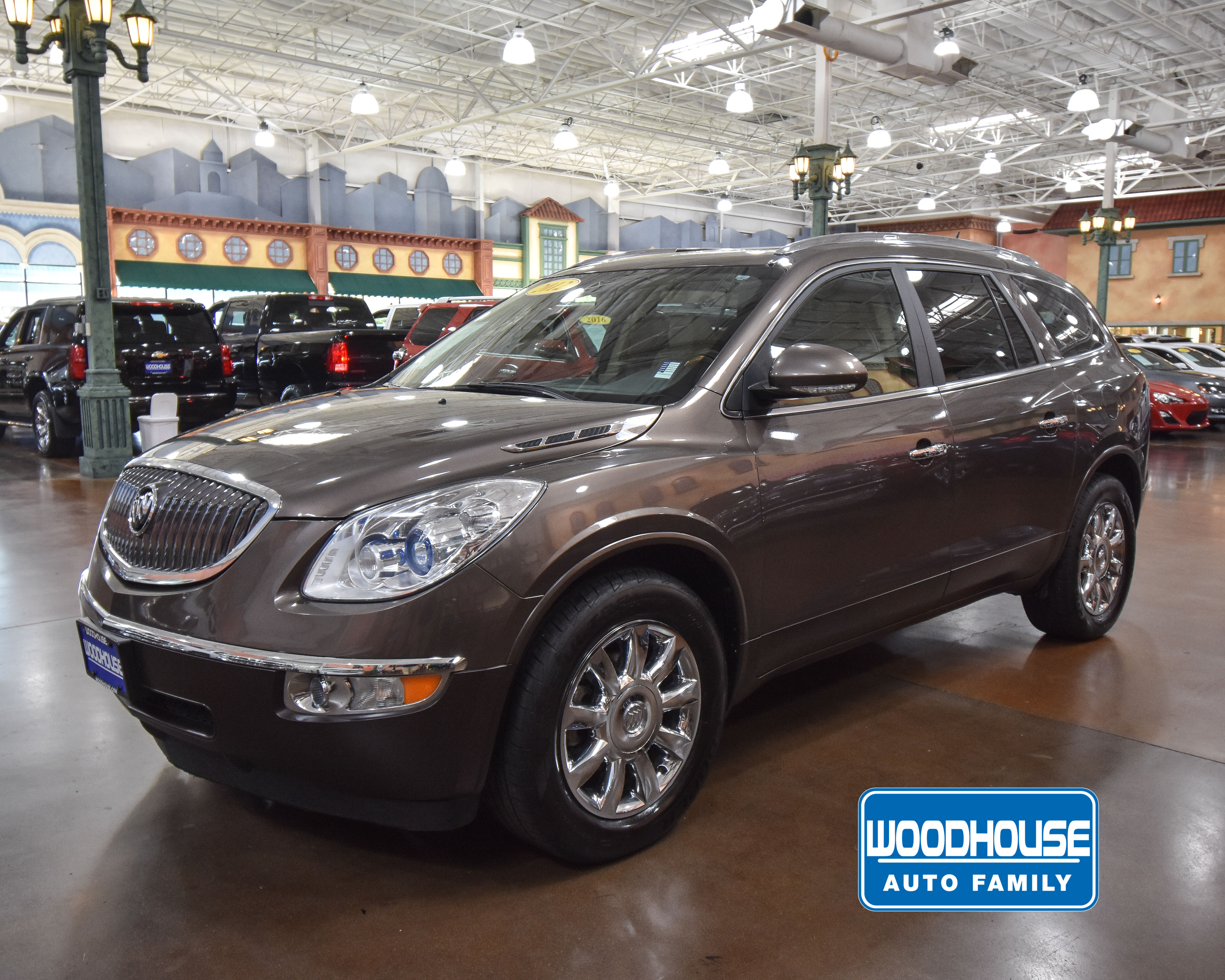 2012 Buick Enclave For Sale >> Woodhouse Used 2012 Buick Enclave For Sale Buick Gmc Omaha