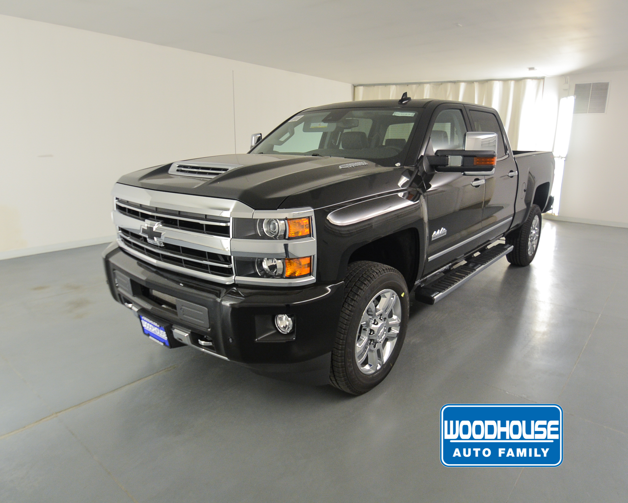 Woodhouse New 2019 Chevrolet 2500 For Sale Chevy Buick Missouri