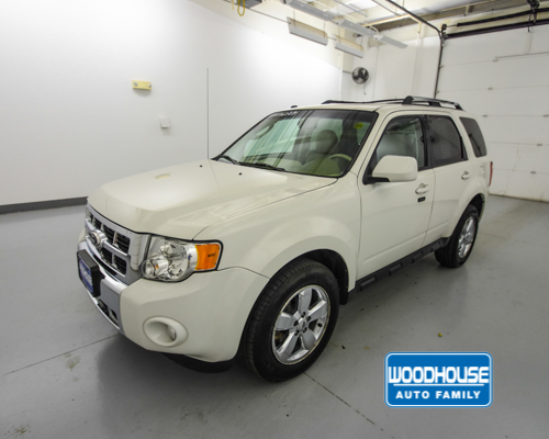 2010 Ford Escape For Sale >> Woodhouse Used 2010 Ford Escape For Sale Ford Blair