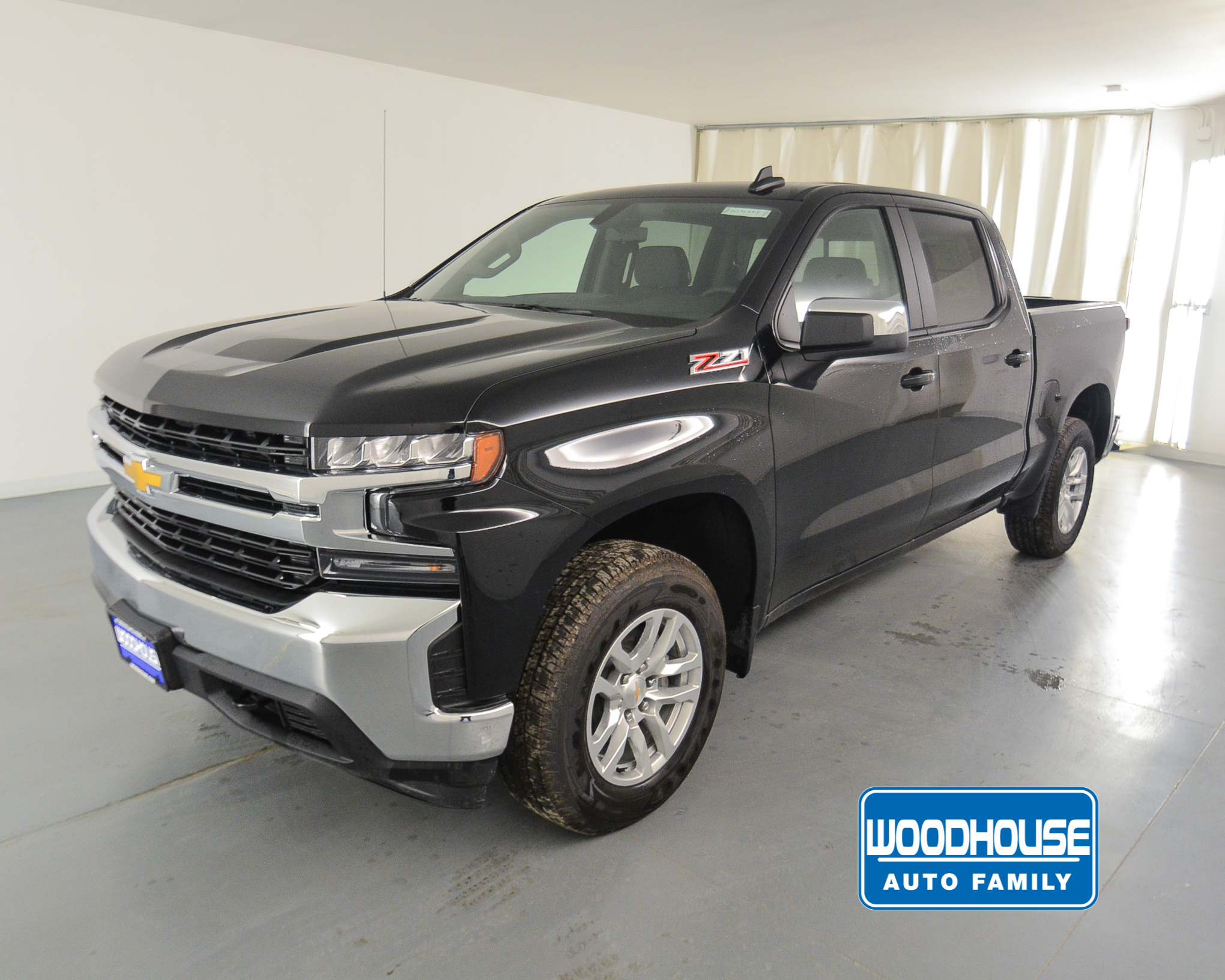 Woodhouse New 2019 Chevrolet 1500 For Sale Chevy Buick Missouri