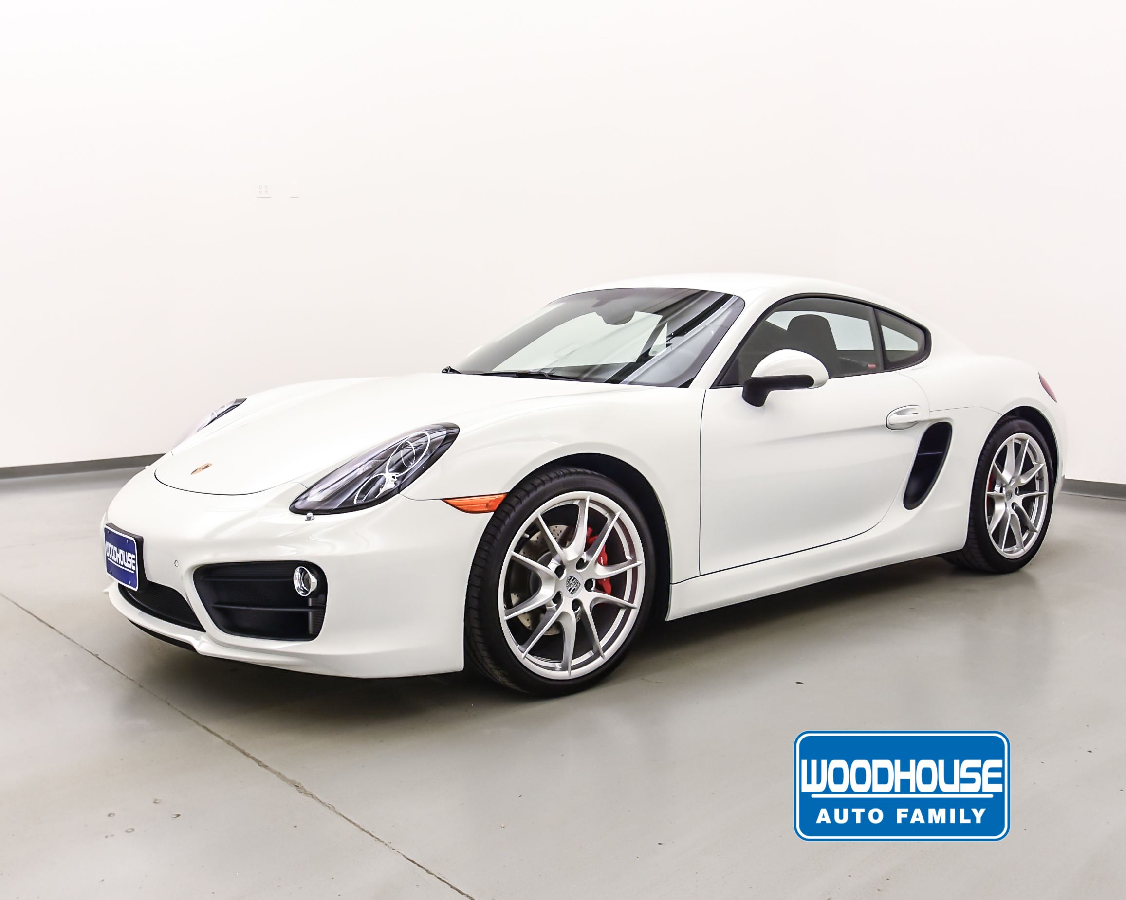 Woodhouse Used 2016 Porsche Cayman For Sale Porsche Omaha