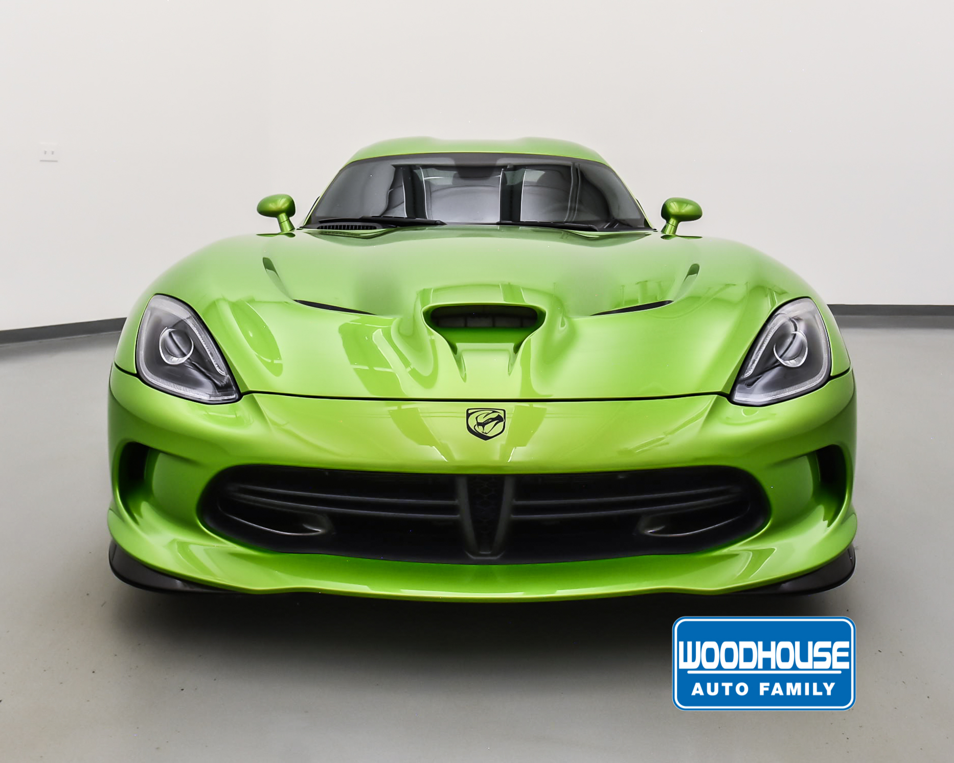 Dennis Dillon Dodge >> Woodhouse Used 2016 Dodge Viper For Sale Bentley Omaha
