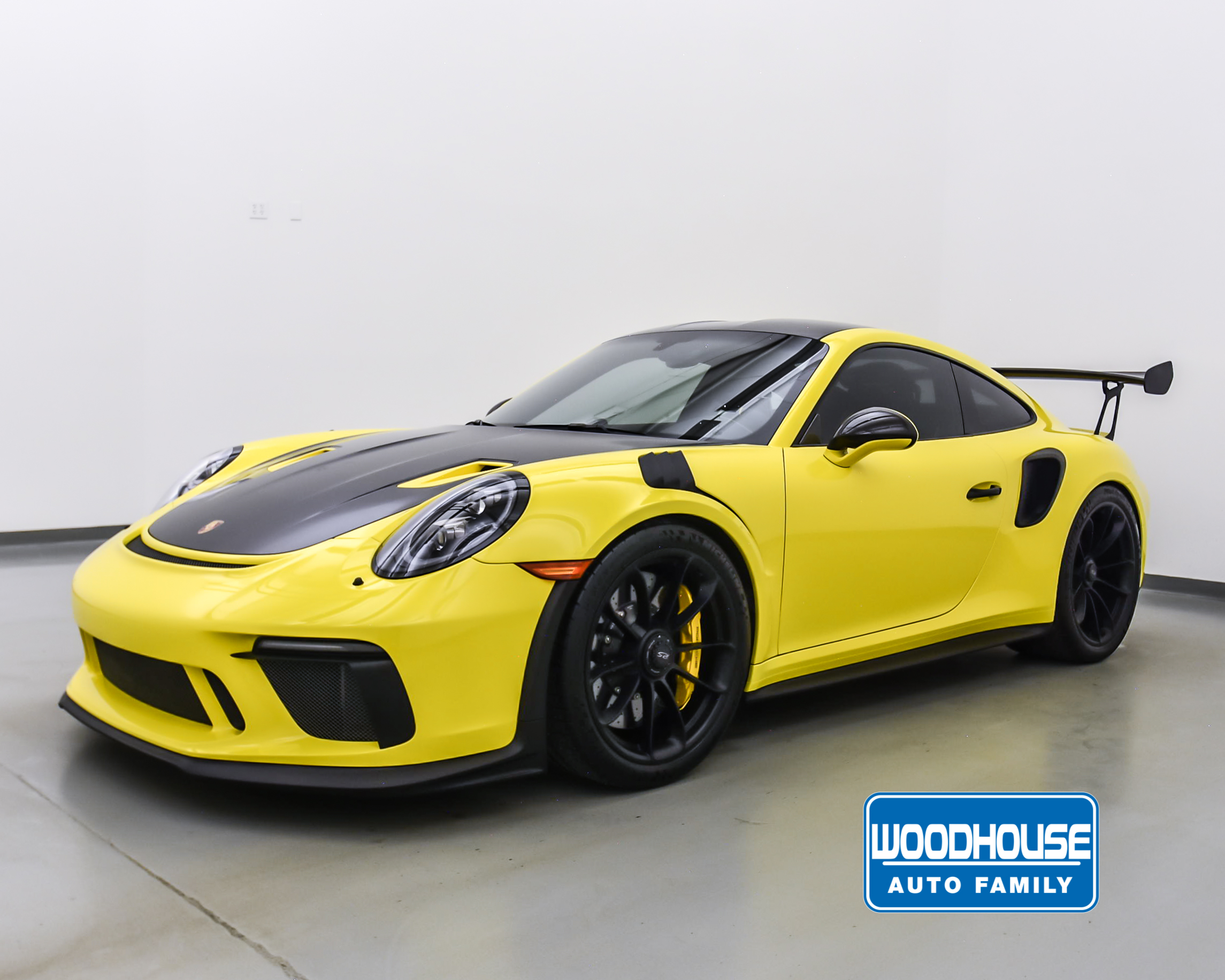 Woodhouse New 2019 Porsche 911 For Sale Porsche Omaha
