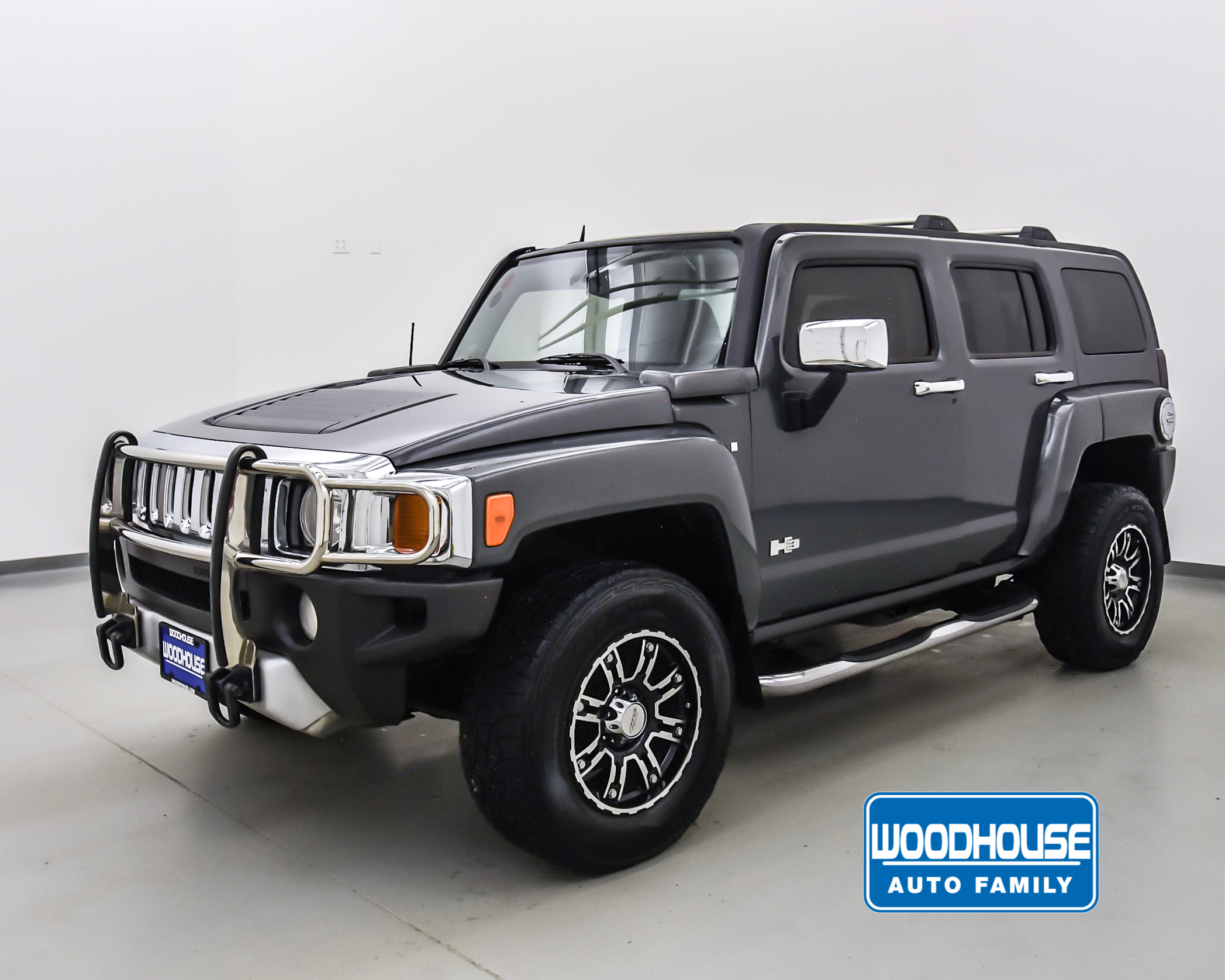 Woodhouse | Used 12 Hummer H12 For Sale | Lincoln (Omaha) | 2006 hummer h3 parts accessories