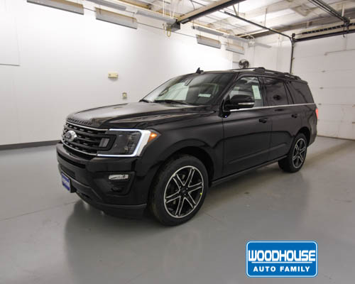 Woodhouse | New 2019 Ford Expedition For Sale | Ford (Blair)
