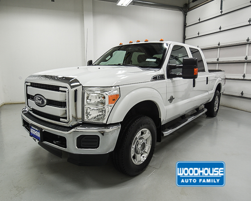 2012 F250 For Sale >> Woodhouse Used 2012 Ford F 250 For Sale Ford Omaha