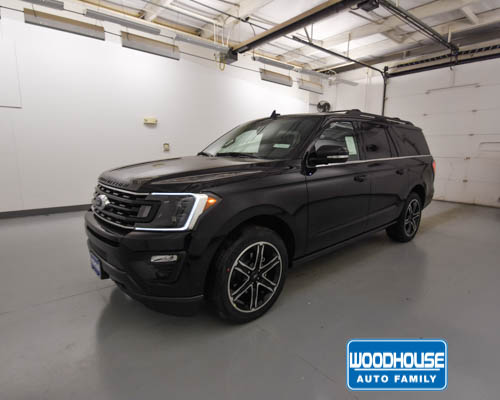 Woodhouse New 2019 Ford Expedition Max For Sale Ford Blair