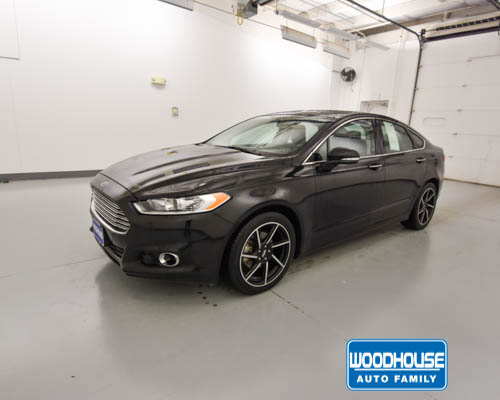 2014 Ford Fusion For Sale >> Woodhouse Used 2014 Ford Fusion For Sale Ford Blair